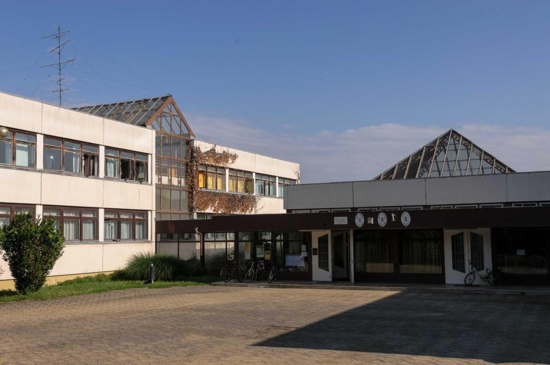 Széchenyi István Általános Iskola Szentgotthárd