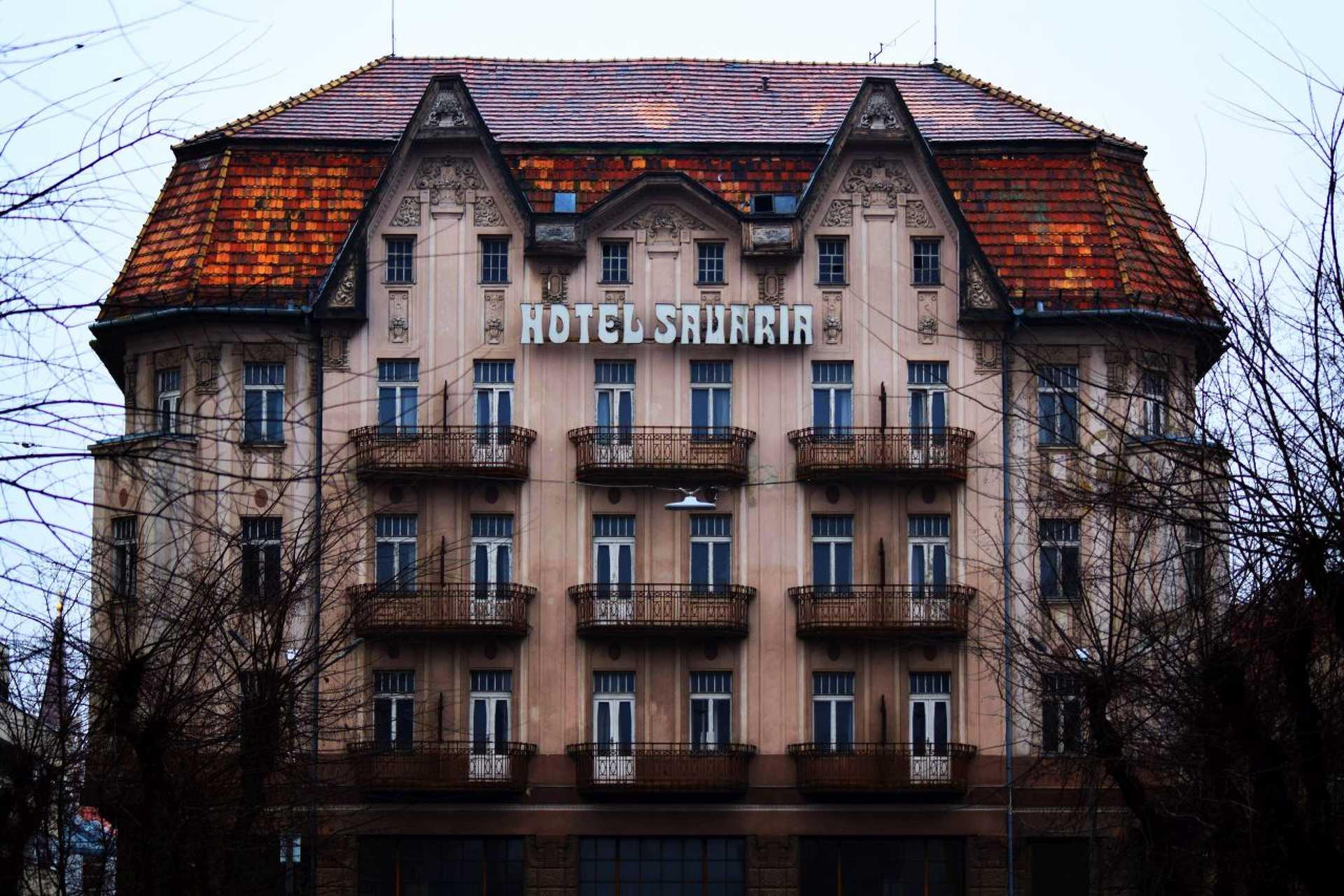 Savaria Hotel