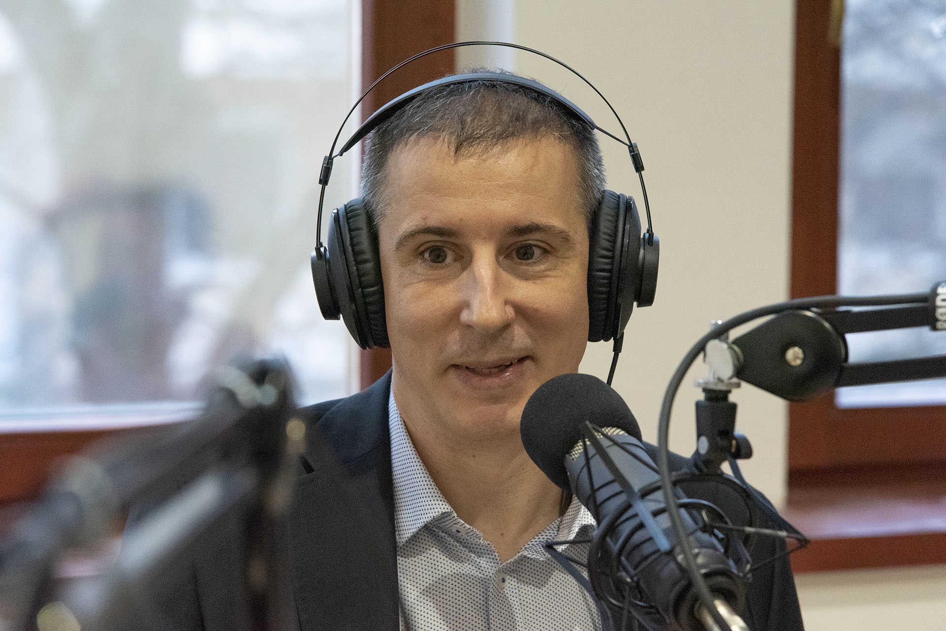 Podcast: Nemény András