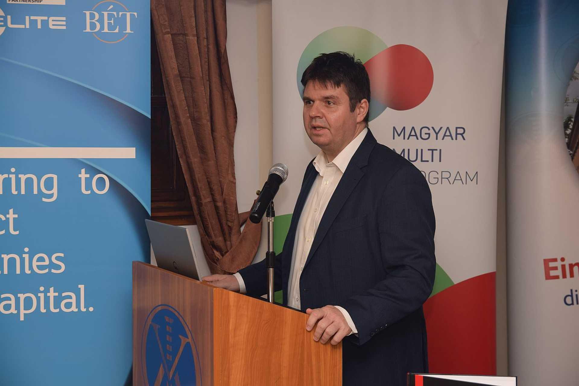 Magyar Multi Program (Szombathely, iparkamara)
