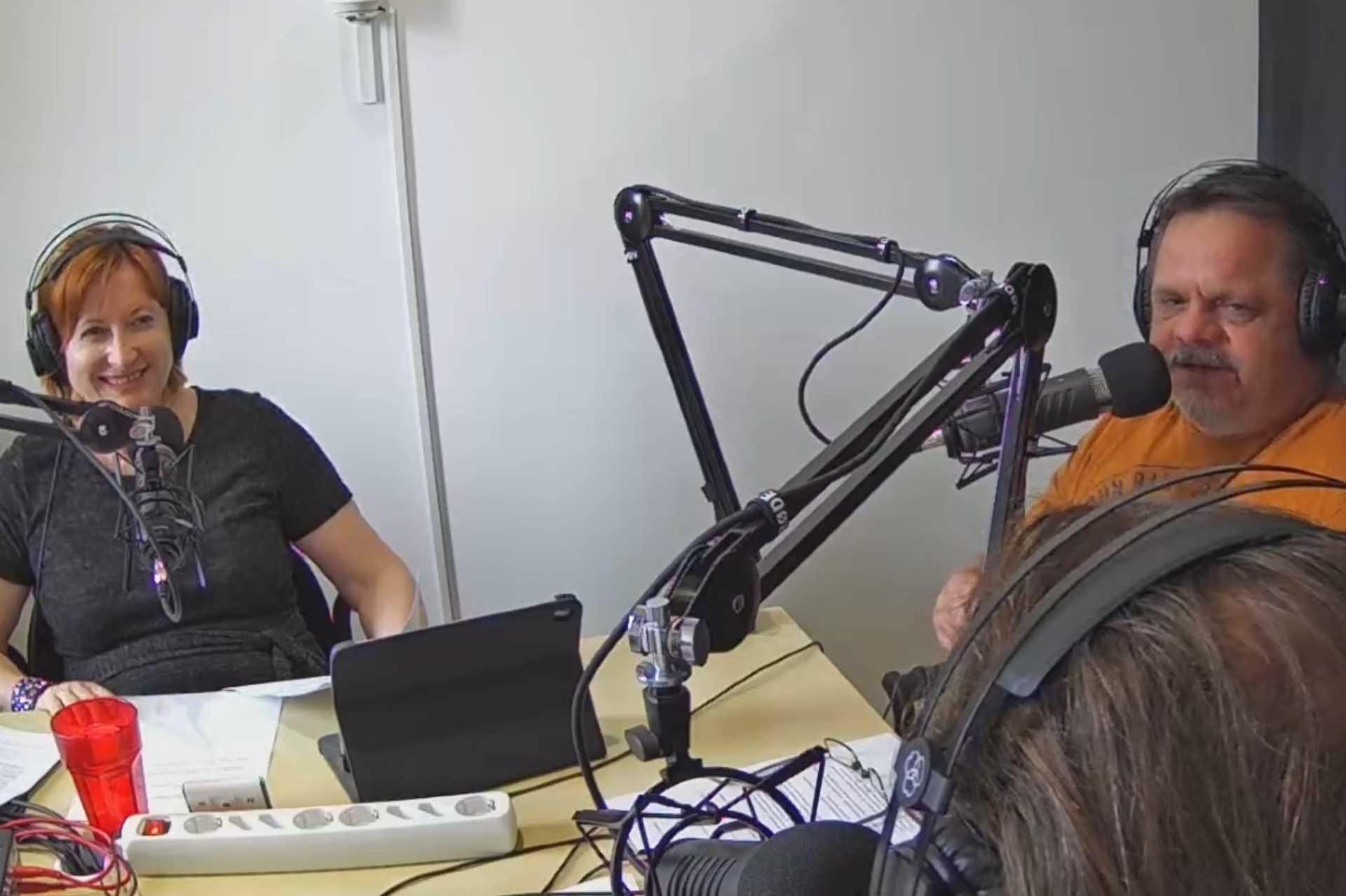 Podcast Péntek 07.03.