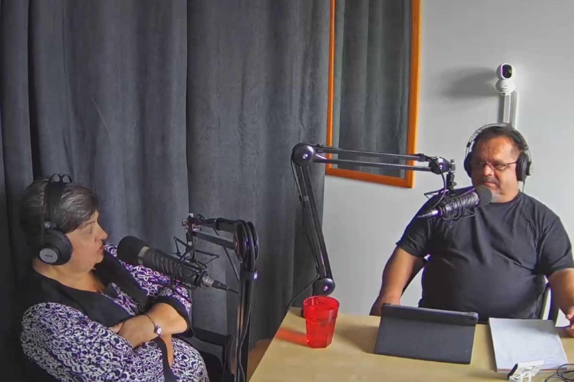 Podcast Péntek 09.18.