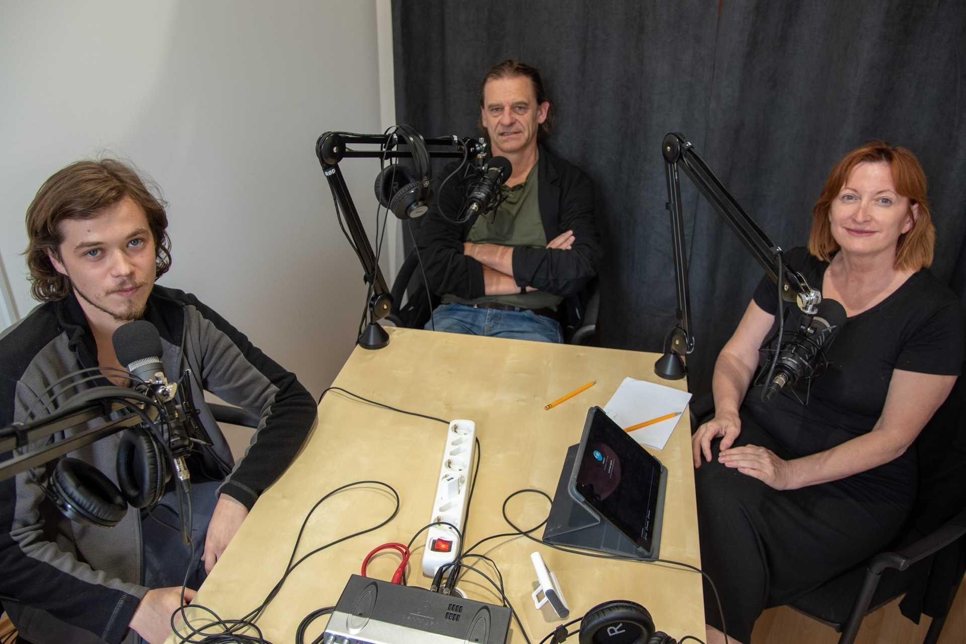 Podcast Péntek 09.25.