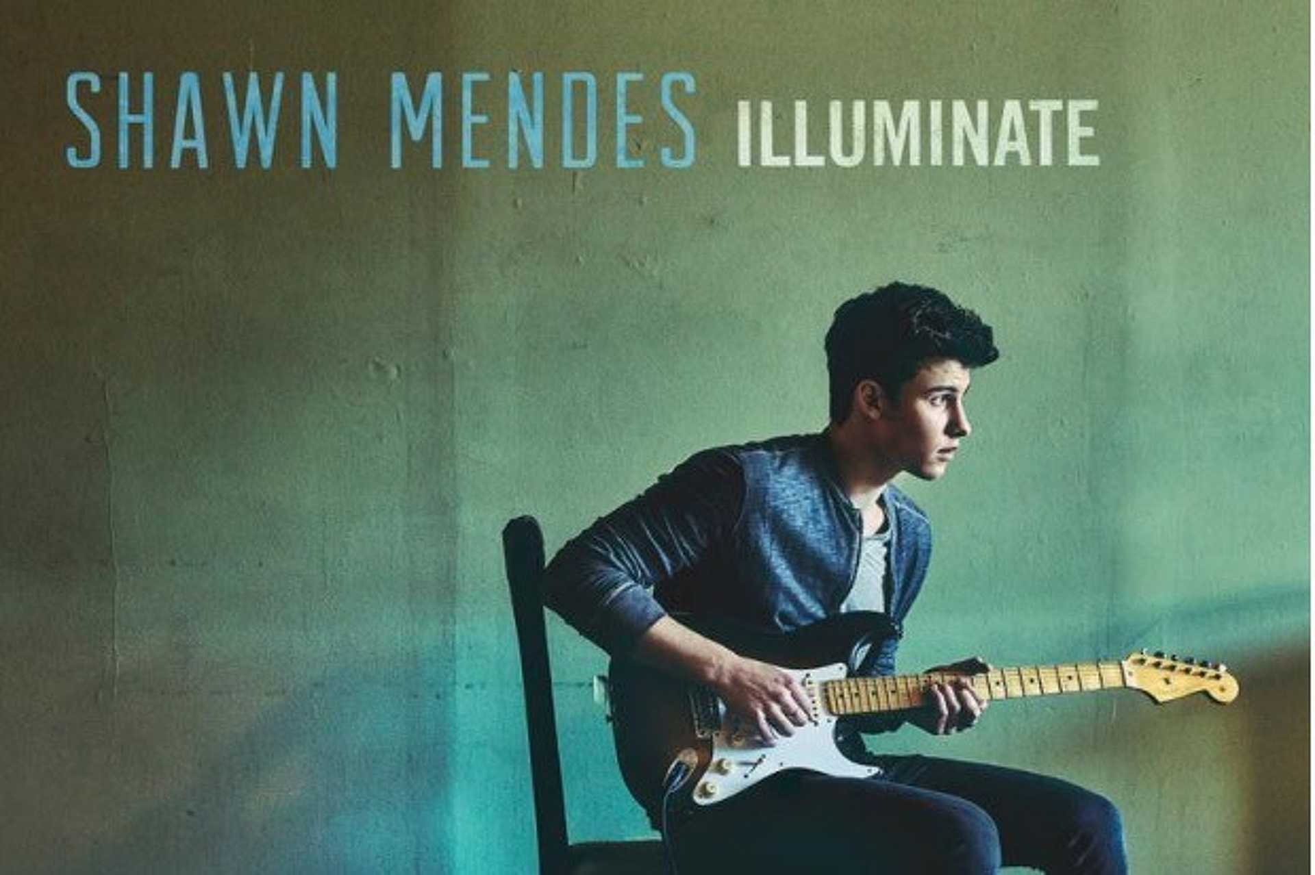 Shawn Mendes - Mercy