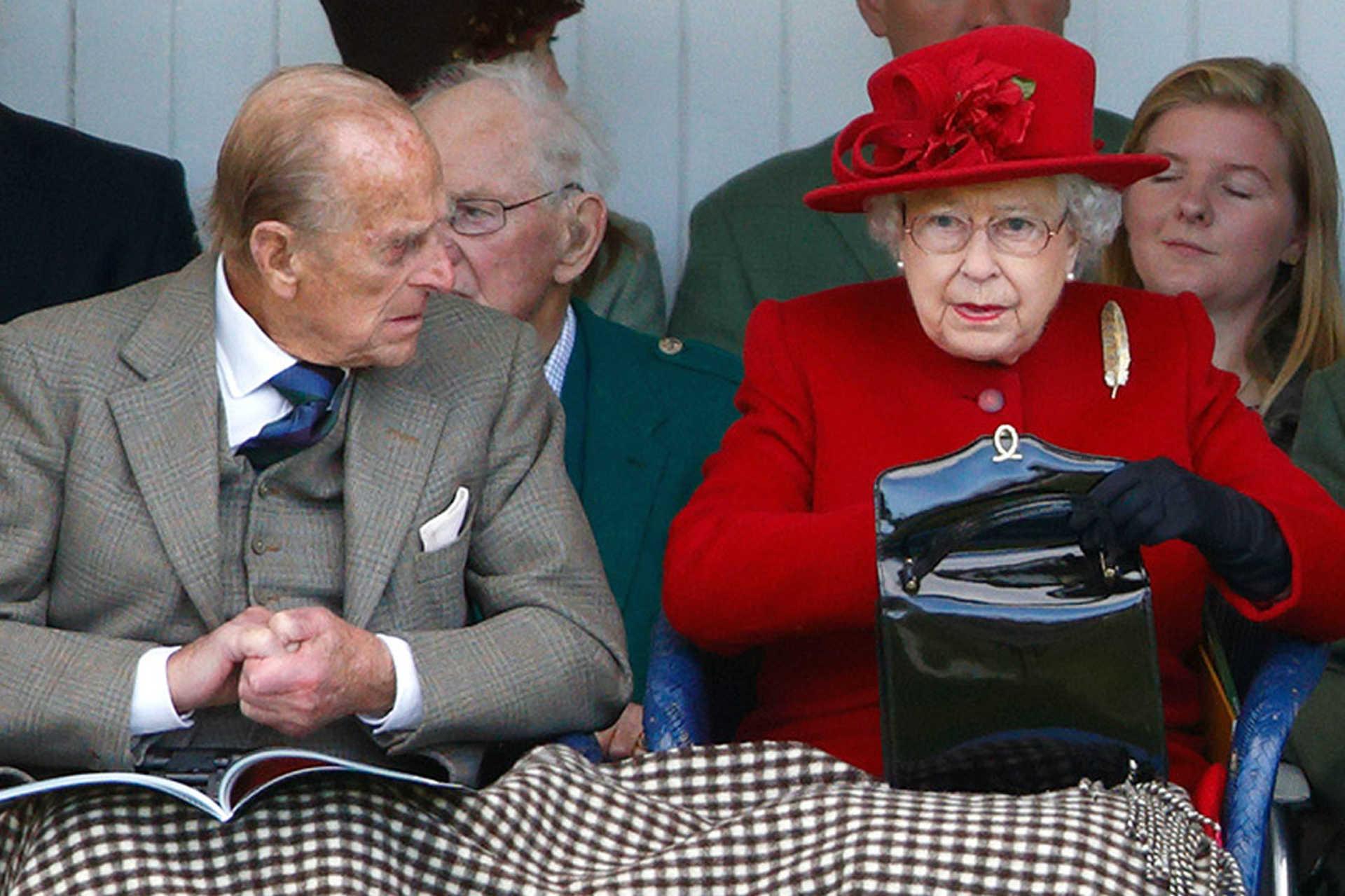 Erzsébet királynő