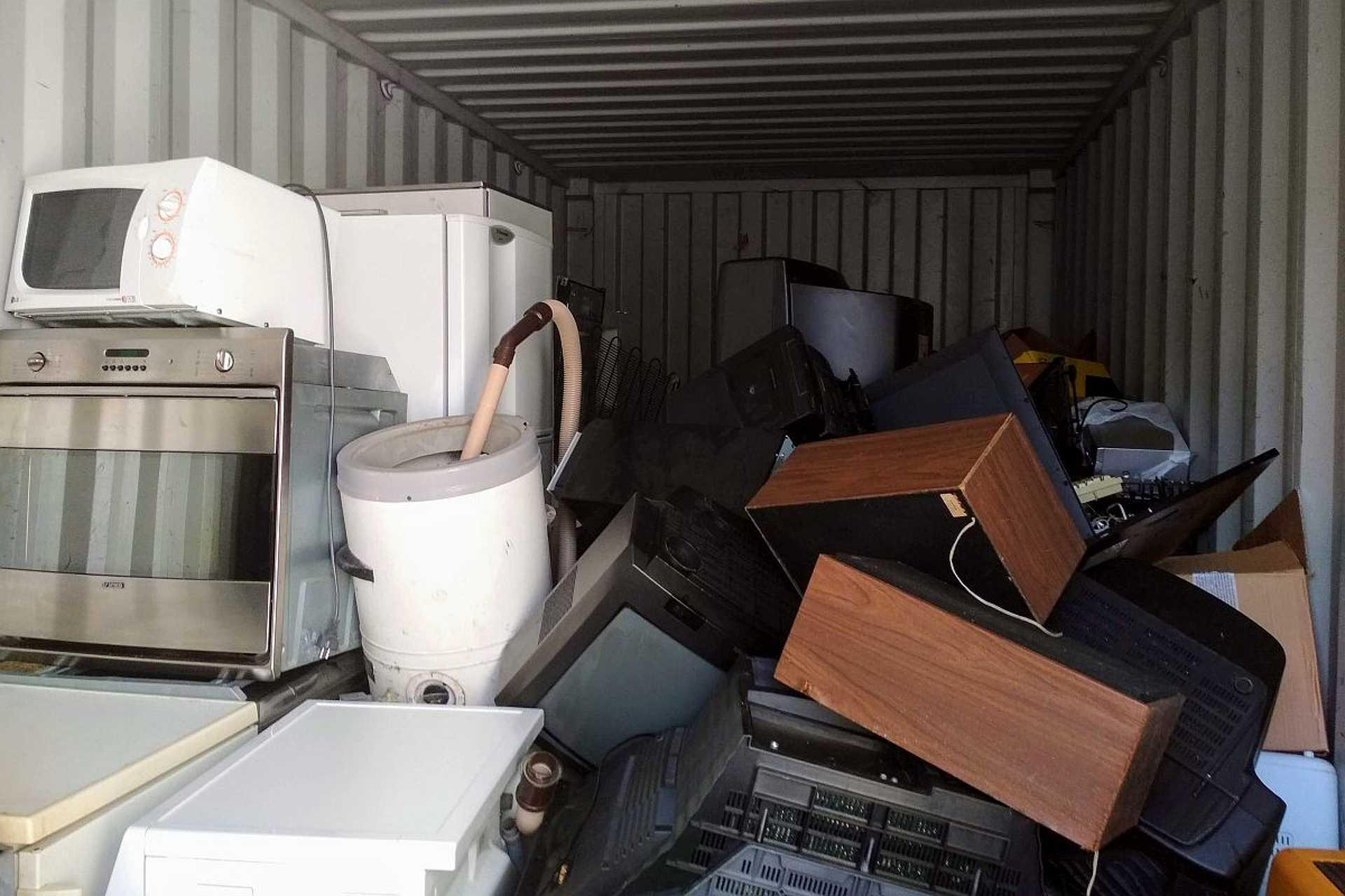 E-hulladék - MediaMarkt