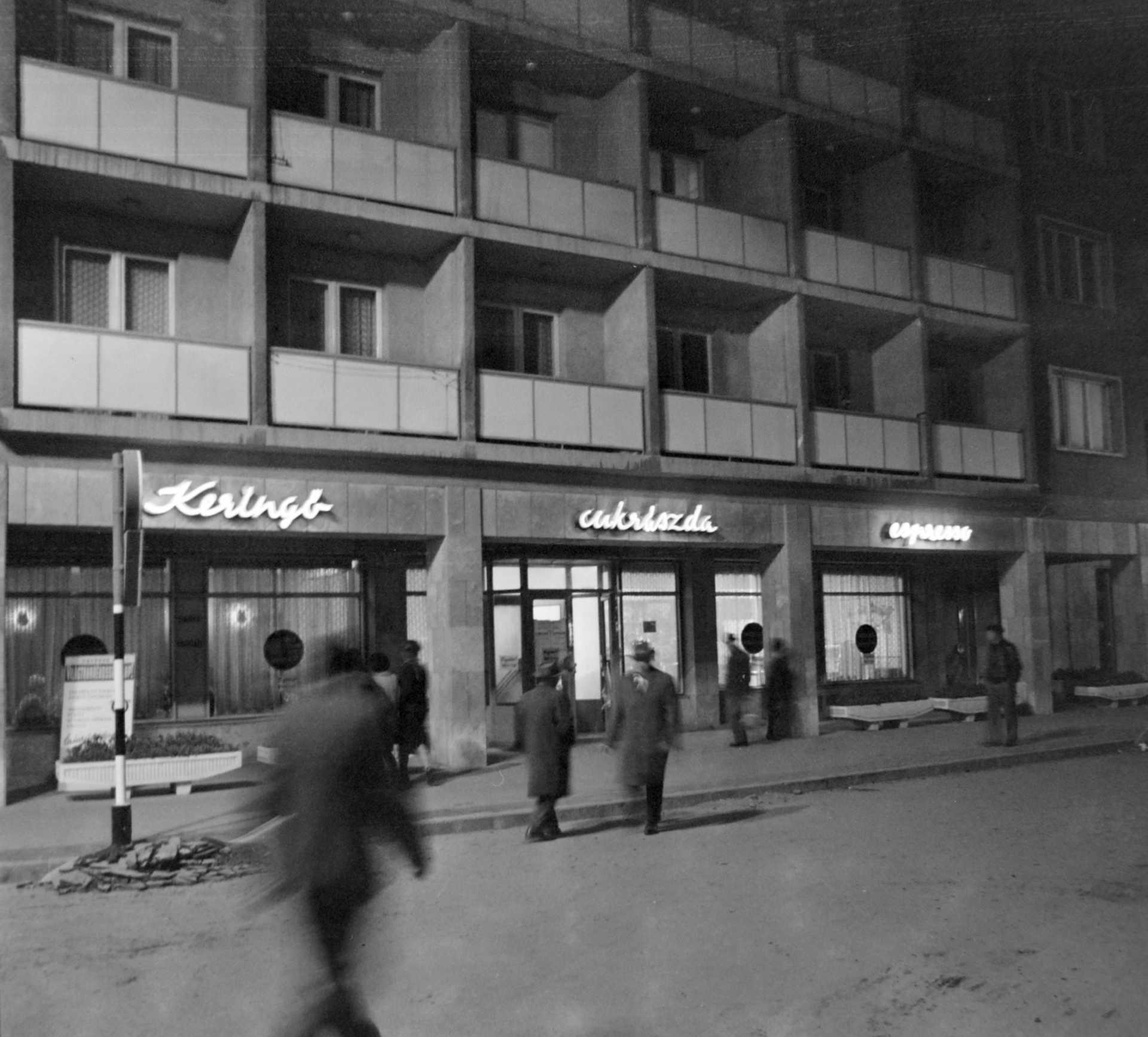 Keringő (1965)