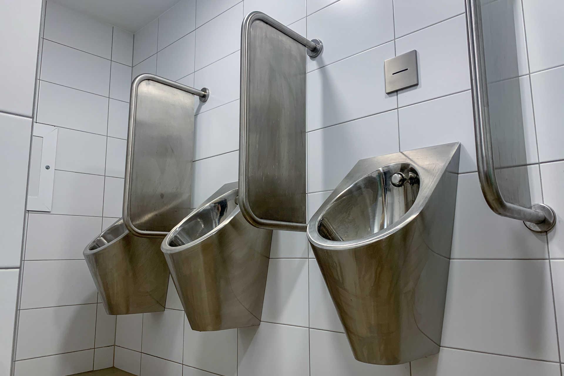 Felújították a fő téri nyilvános WC-t