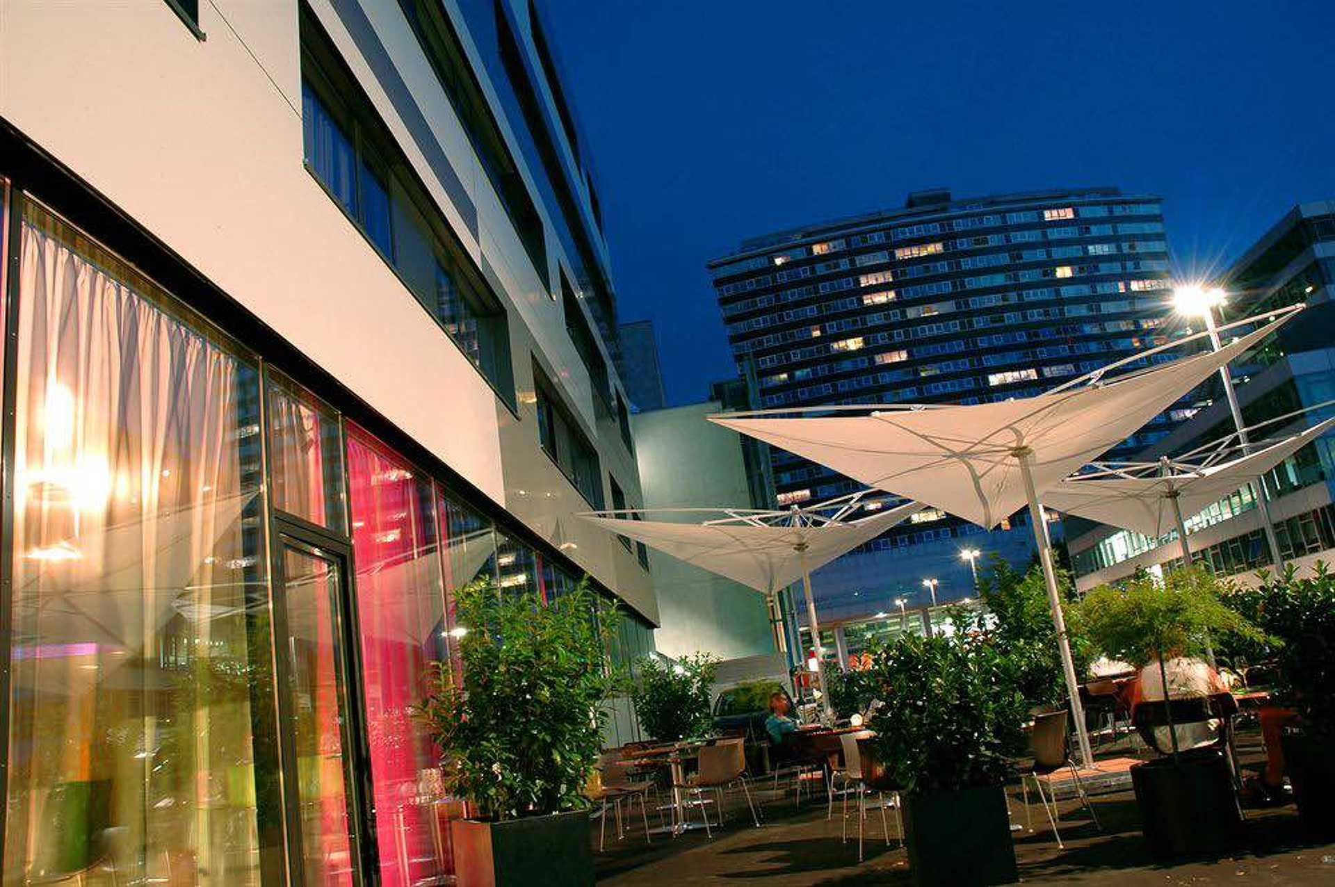 Roomz Vienna Budget Design Hotel
