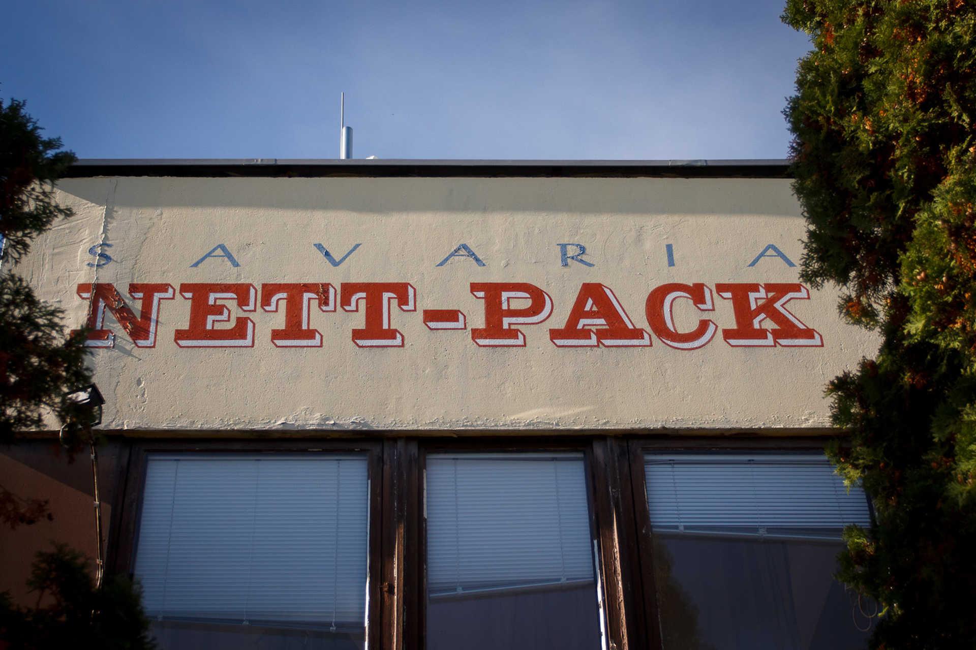 MSZP sajtótájékoztató a Savaria Nett-Pack Gyáregysége előtt