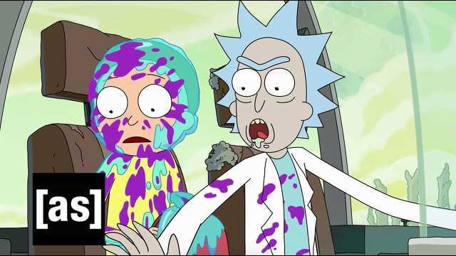 Rick és Morty 4. évad