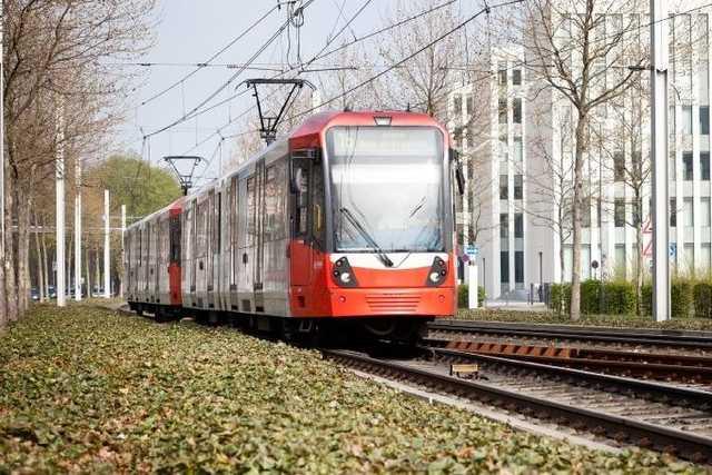 Villamos, Bonn