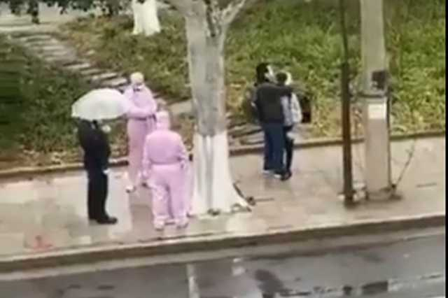 Kínai videó