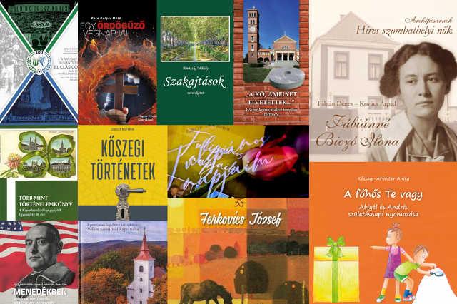 Vasi írók 2019-es könyvei No.V.