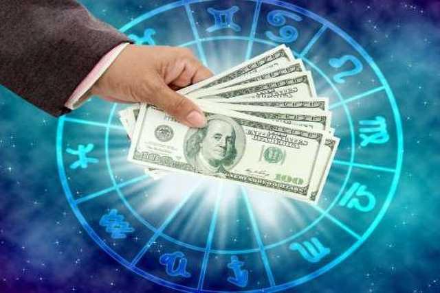 Horoszkóp pénz