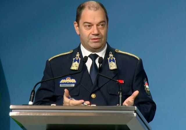 Lakatos Tibor ezredes, Operatív Törzs