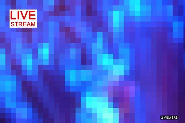 live stream pixelate