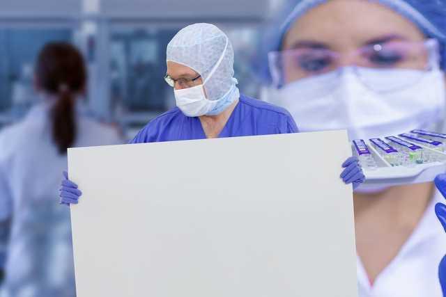 Koronavírus, laboratórium, tudomány