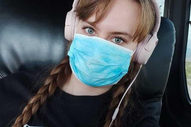 Koronavírus idején Amerikában