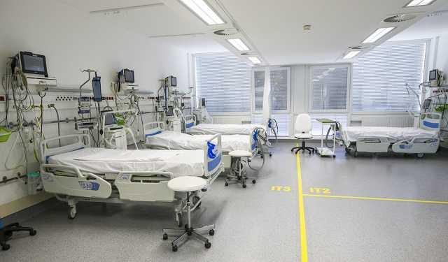 Koronavírus - A kecskeméti kórház intenzív osztály is felkészült a betegek fogadására