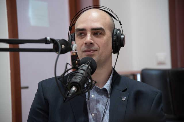 Horváth Zoltán podcast