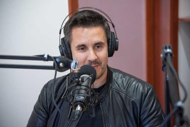 Czeglédy Csaba podcast