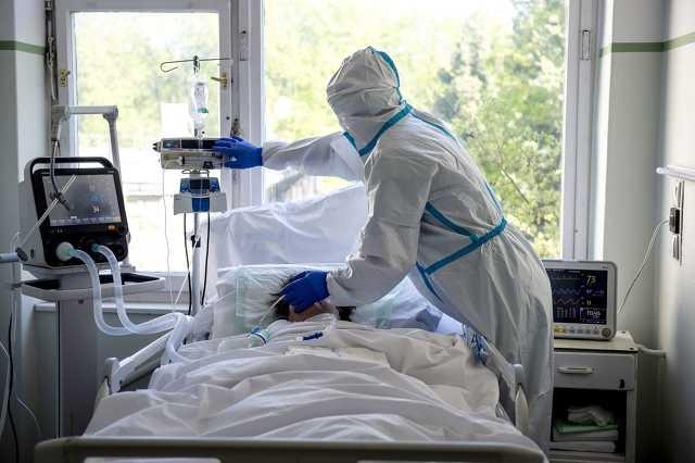 Korányi kórház