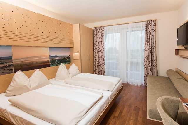 Szálloda, hotel, szoba, JUFA