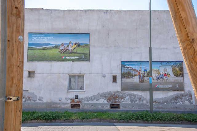Magyarország a csodák forrása plakátok