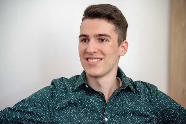 Tóth Dániel interjú