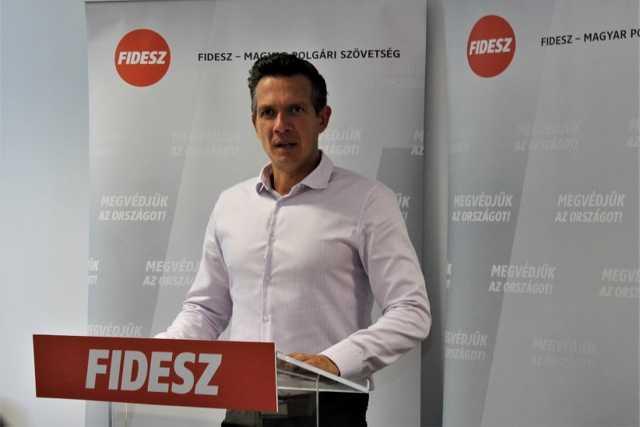 Farkas Ciprián, Sopron polgármestere