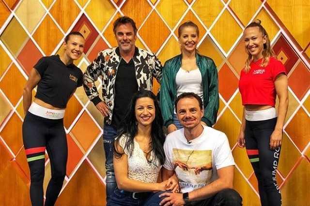 A Bányhegyi-lányok az RTL Reggeliben
