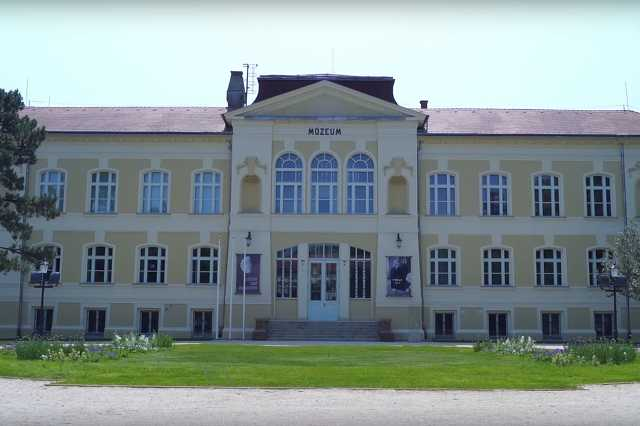 Savaria Múzeum