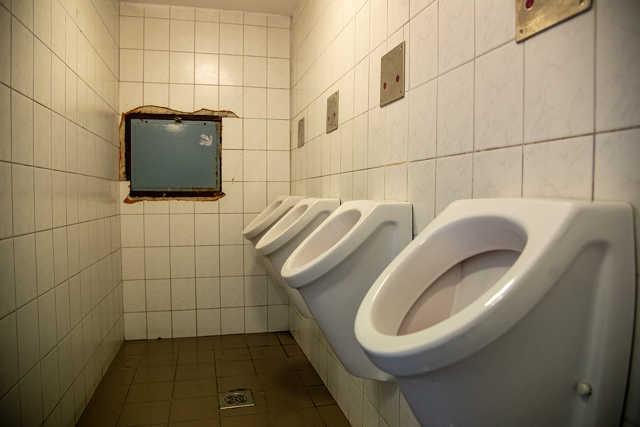 Felújítják a fő téri nyilvános wc-ket
