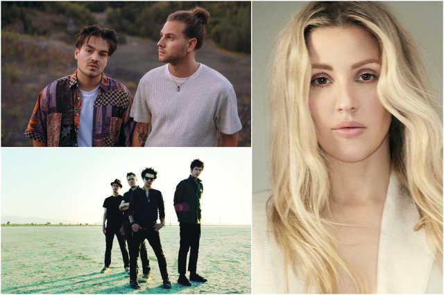 Strand fesztivál: a SUM 41, Ellie Goulding és a Milky Chance is lemondta fellépését