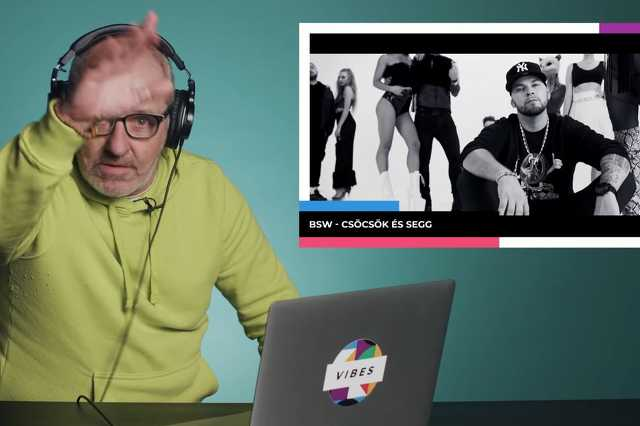 idősek, mai zene