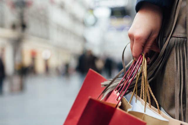 Pláza, vásárlás