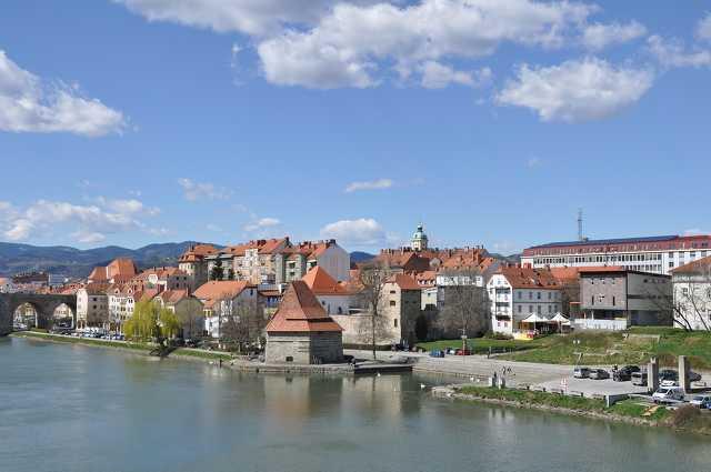 Szlovénia, Maribor