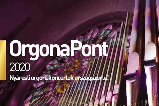 Orgonapont