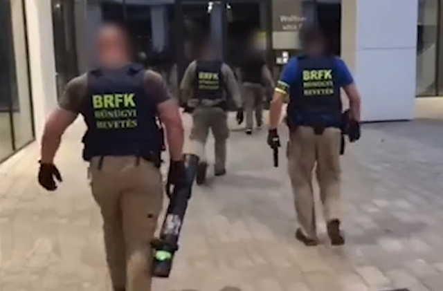 Kiskorú lányok vitték a drogot a velük szexelő férfiaknak – lekapcsolták a futtatóikat