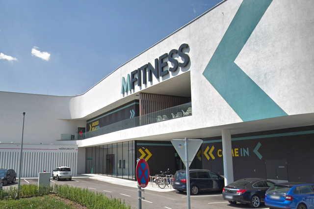 M-Fitness Wiener Neustadt