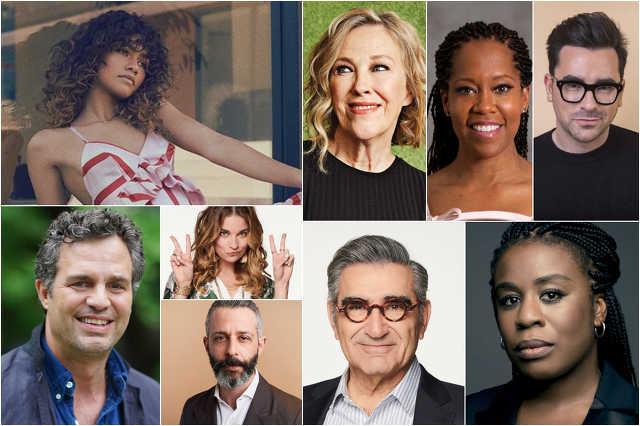 Emmy 2020 nyertesek