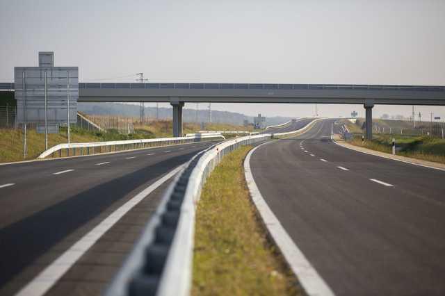 M76-os út, M76 autópálya, gyorsforgalmi