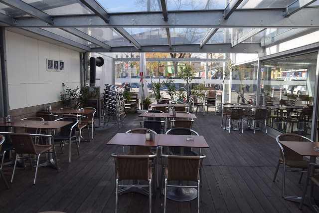 Bécs, étterem