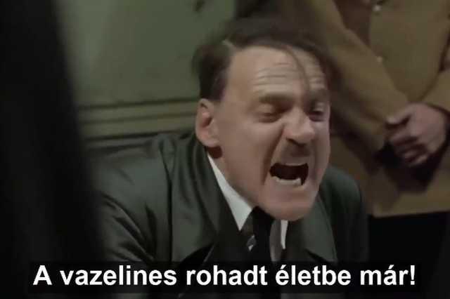 A bukás Szájer József