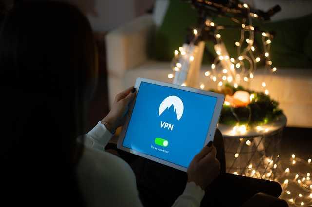 Virtuális karácsony