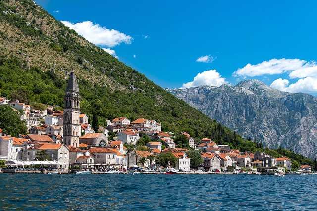 Montenegró