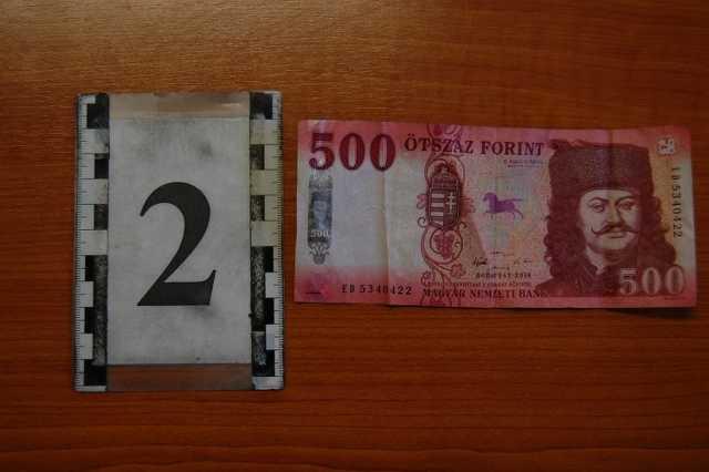 500 forintért vertek meg és akartak szexre kényszeríteni egy férfit Ajkán
