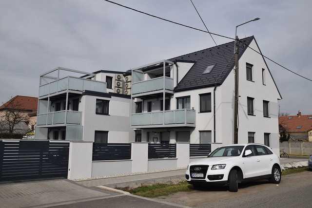 Lakóépület, épület, ház