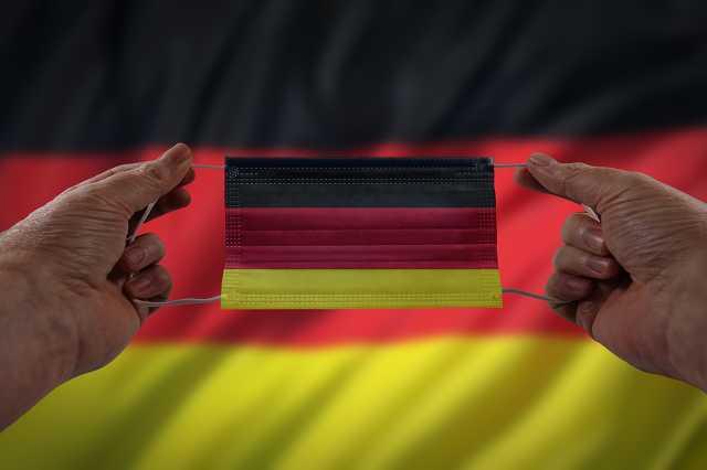 Németország és a koronavírus